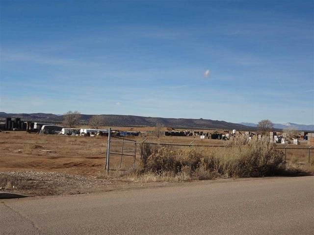 10 Colony Drive, Santa Fe, NM 87507 (MLS #202000587) :: The Very Best of Santa Fe