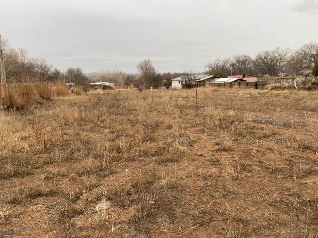 186 County Rd 84C Lot 2, Santa Fe, NM 87506 (MLS #202000633) :: The Desmond Hamilton Group