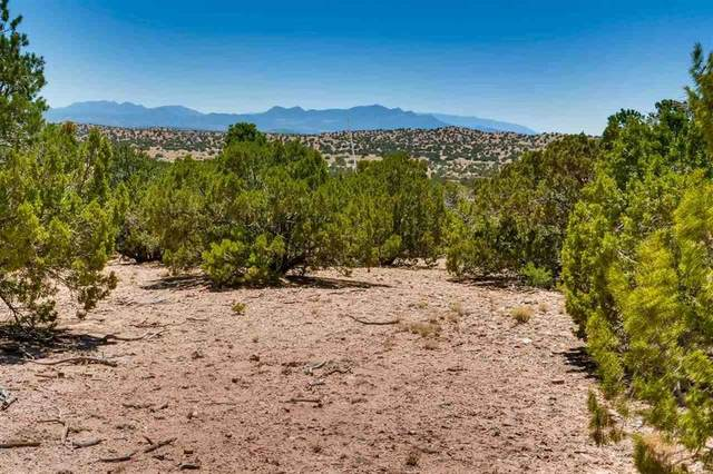 8 Southern Crescent, Lamy, NM 87540 (MLS #202000760) :: Summit Group Real Estate Professionals