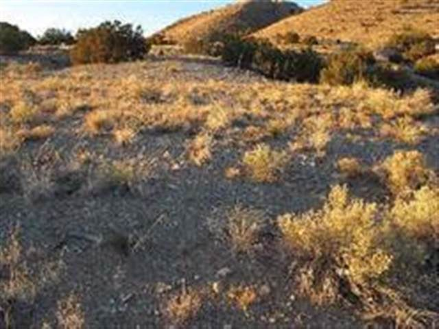 0 Yerba Buena Lot 3, Cerrillos, NM 87010 (MLS #202000780) :: The Very Best of Santa Fe