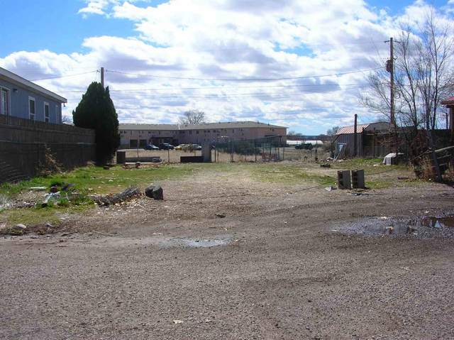 820 Paseo De Melendez, Espanola, NM 87532 (MLS #202000781) :: The Desmond Hamilton Group