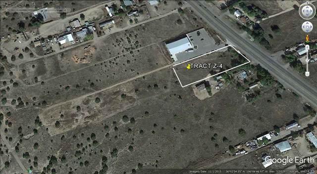 4 Camino Del Sol, Hernandez, NM 87537 (MLS #202000784) :: The Desmond Hamilton Group