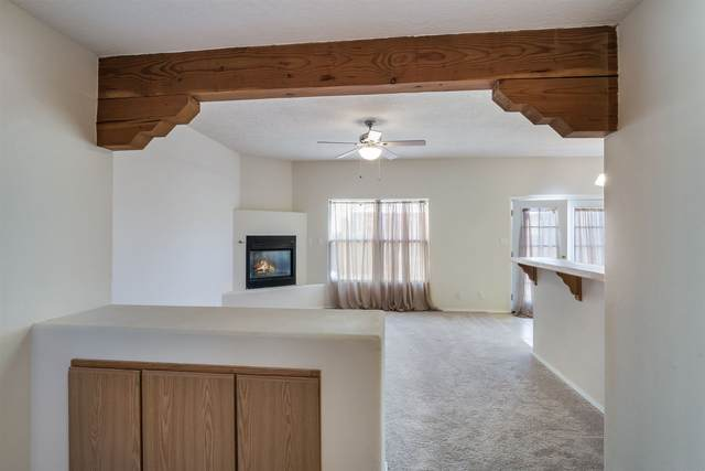 6128 Monte Verde Place, Santa Fe, NM 87507 (MLS #202000820) :: The Desmond Hamilton Group
