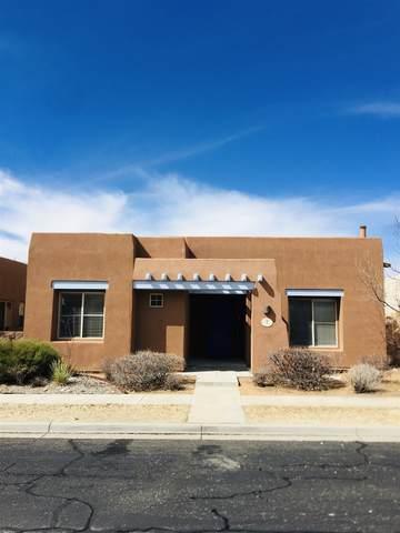 7 Nacimiento Peak, Santa Fe, NM 87508 (MLS #202000849) :: The Very Best of Santa Fe