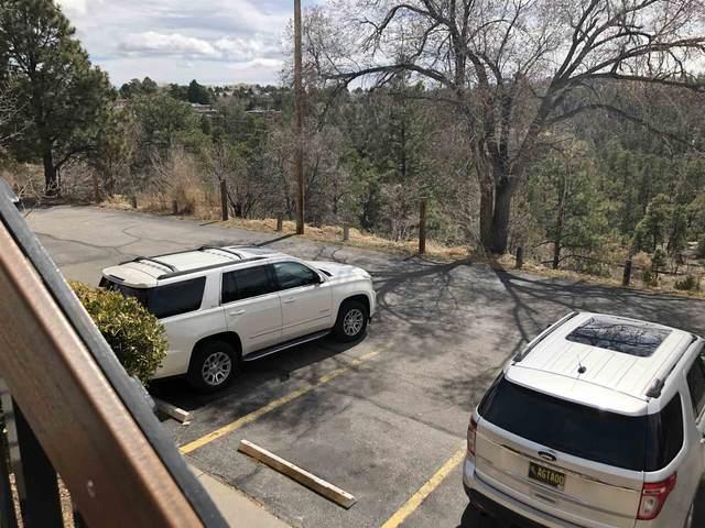 3491 Trinity, Los Alamos, NM 87544 (MLS #202000888) :: Berkshire Hathaway HomeServices Santa Fe Real Estate
