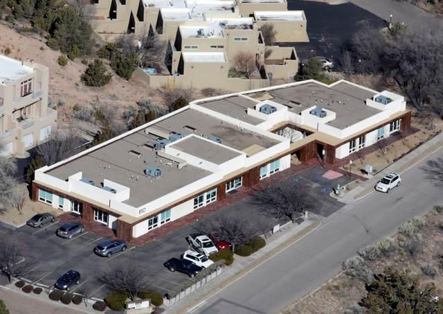 810 Calle Mejia #101, Santa Fe, NM 87501 (MLS #202000910) :: The Desmond Hamilton Group