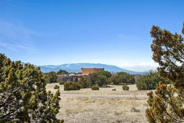 3 Aula Court, Santa Fe, NM 87508 (MLS #202000941) :: The Desmond Hamilton Group