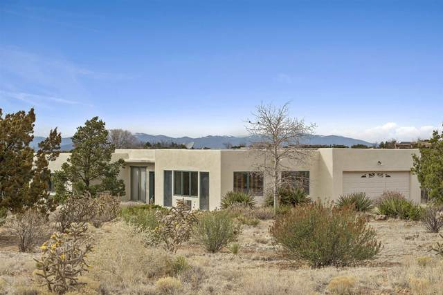 4 Bonito Road, Eldorado, NM 87508 (MLS #202000981) :: The Desmond Hamilton Group