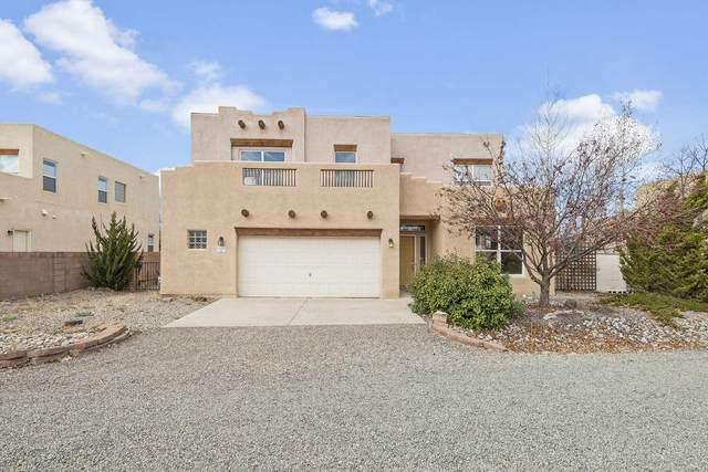 1324 Ferguson Lane, Santa Fe, NM 87505 (MLS #202001010) :: The Desmond Hamilton Group
