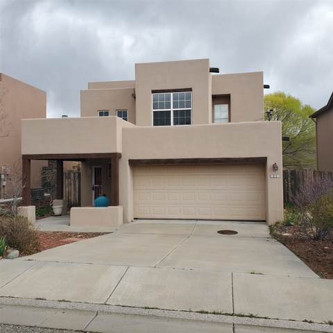 735 Aster, Los Alamos, NM 87544 (MLS #202001063) :: The Desmond Hamilton Group