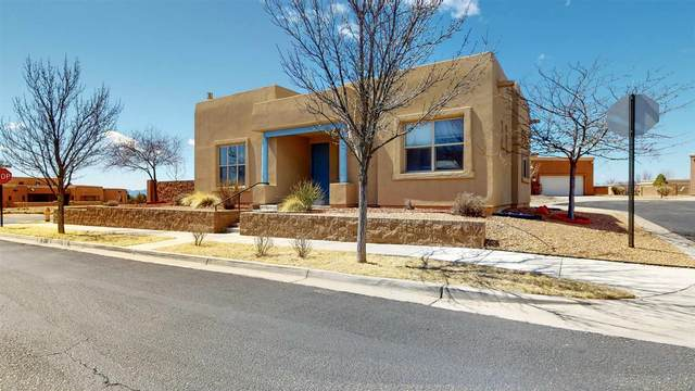 1 Pelona Court, Santa Fe, NM 87508 (MLS #202001078) :: The Desmond Hamilton Group