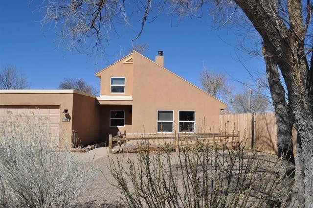 1076 Green Way, Santa Fe, NM 87507 (MLS #202001106) :: The Desmond Hamilton Group
