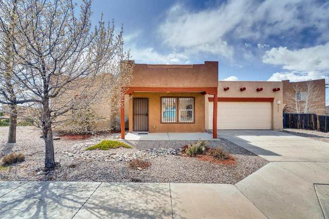 7230 Via Verde, Santa Fe, NM 87507 (MLS #202001114) :: Berkshire Hathaway HomeServices Santa Fe Real Estate