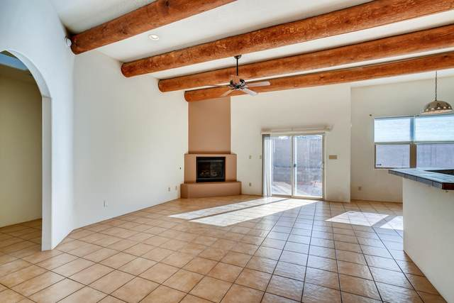1459 Santiago Loop, Santa Fe, NM 87507 (MLS #202001118) :: Berkshire Hathaway HomeServices Santa Fe Real Estate