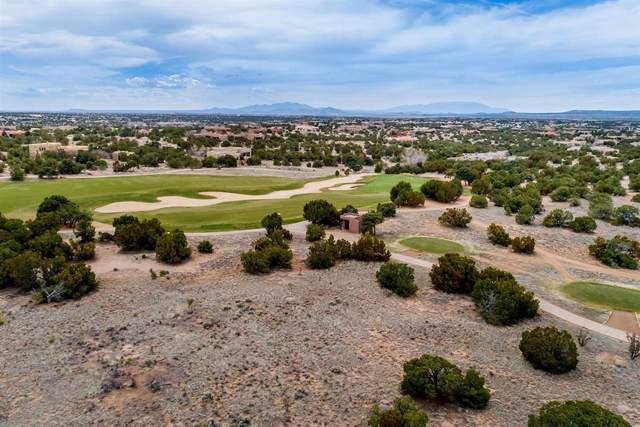 84 Amberwood Loop (Lot 362) Lot 362, Santa Fe, NM 87506 (MLS #202001174) :: The Very Best of Santa Fe