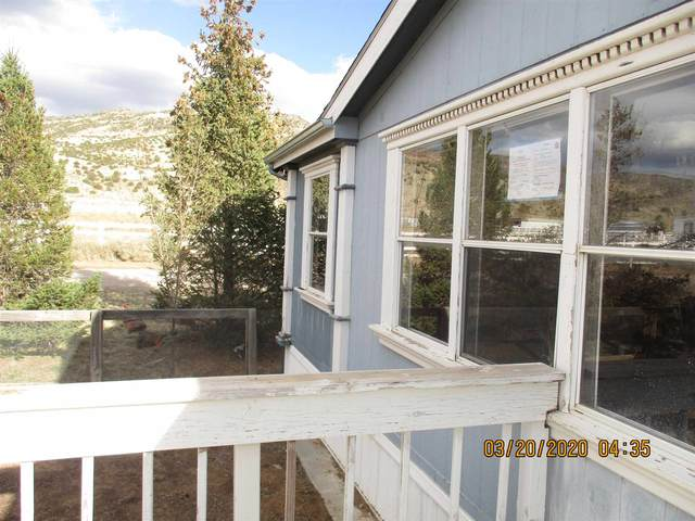422 Dennie Lynn St, Grants, NM 87020 (MLS #202001194) :: Berkshire Hathaway HomeServices Santa Fe Real Estate