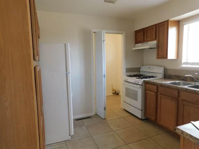 933 Camino De La Serna, Taos, NM 87571 (MLS #202001371) :: The Very Best of Santa Fe