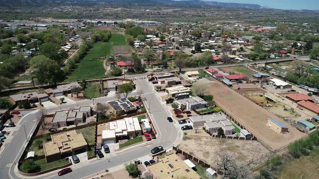 Lot 6 Los Arboles Circle, Espanola, NM 87532 (MLS #202001435) :: The Desmond Hamilton Group