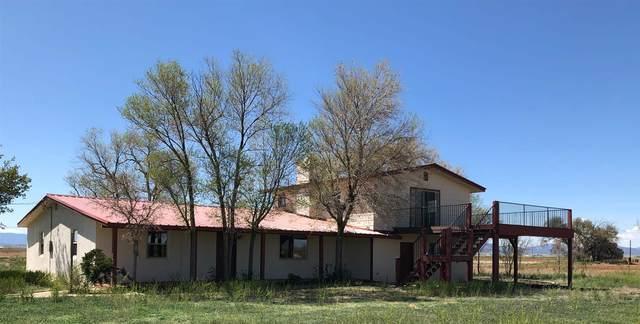 73 King Farm, Moriarty, NM 87035 (MLS #202001530) :: The Desmond Hamilton Group
