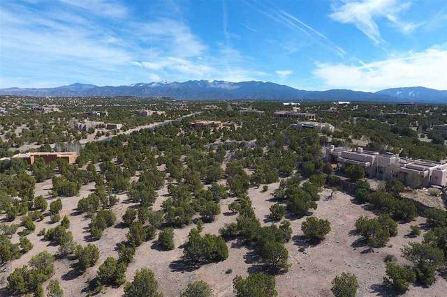 27 Gwendolyn Court Lot 4B, Santa Fe, NM 87506 (MLS #202001563) :: The Very Best of Santa Fe