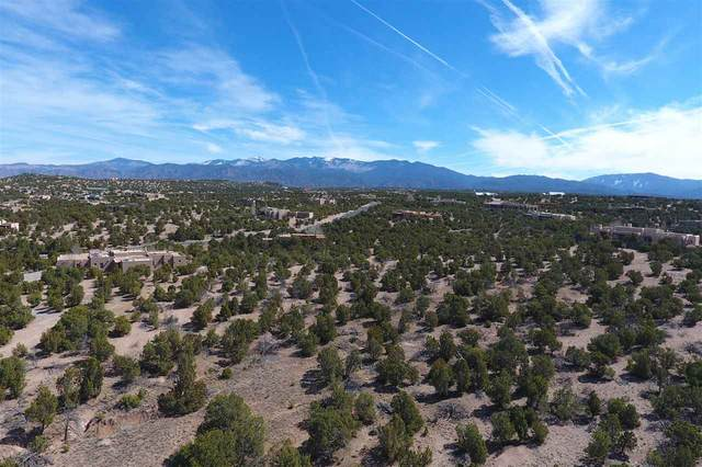 23 and 27 Gwendolyn Court Lots 4A & 4B, Santa Fe, NM 87506 (MLS #202001564) :: The Very Best of Santa Fe