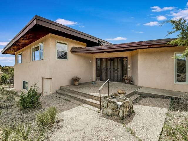 2312 Calle Colibri, Santa Fe, NM 87505 (MLS #202001576) :: The Desmond Hamilton Group