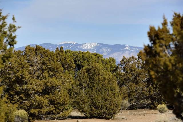 2 Calle Gonzales Lot 42, Santa Fe, NM 87506 (MLS #202001600) :: Berkshire Hathaway HomeServices Santa Fe Real Estate