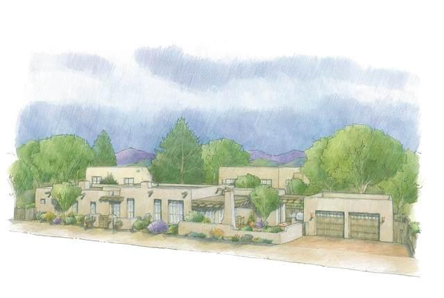 335 Gormley Lane, Santa Fe, NM 87505 (MLS #202001689) :: The Very Best of Santa Fe