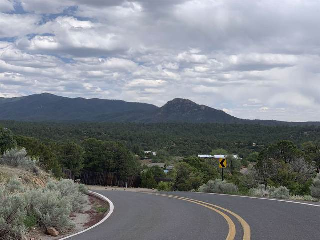 1 Herencia De Prada, Santa Fe, NM 87508 (MLS #202001721) :: The Desmond Hamilton Group