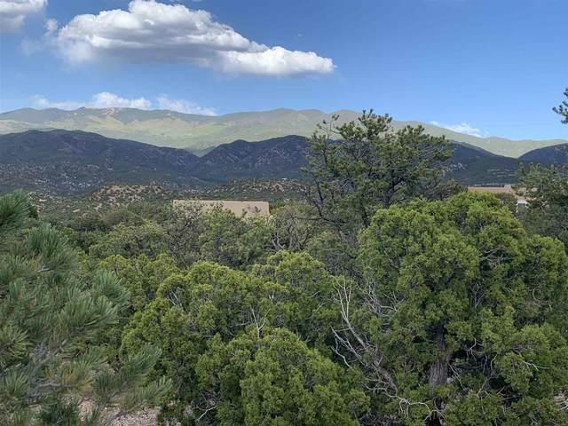 2949 Aspen View - Lot 193, Santa Fe, NM 87506 (MLS #202001788) :: The Desmond Hamilton Group
