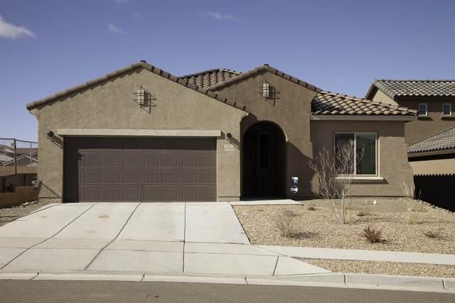 4710 Hojas Verdes, Santa Fe, NM 87507 (MLS #202001789) :: The Desmond Hamilton Group