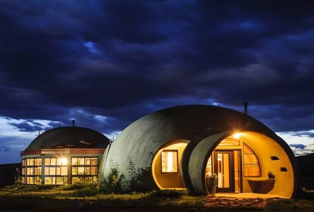 118C Los Cordovas Rd, Taos, NM 87571 (MLS #202001801) :: The Desmond Hamilton Group