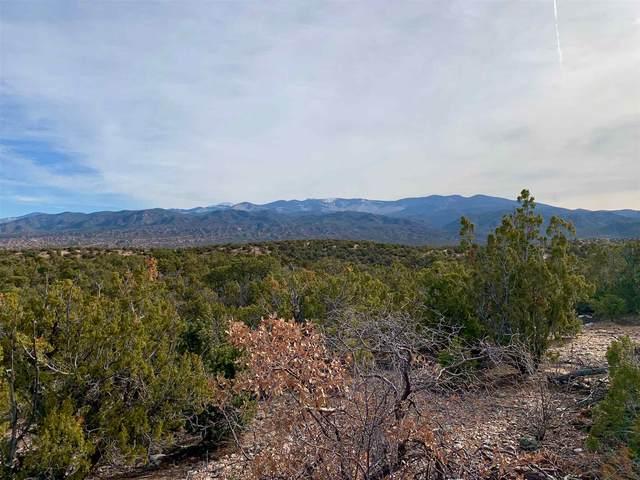 3301 Monte Sereno Drive Lot 215, Santa Fe, NM 87506 (MLS #202001805) :: The Desmond Hamilton Group