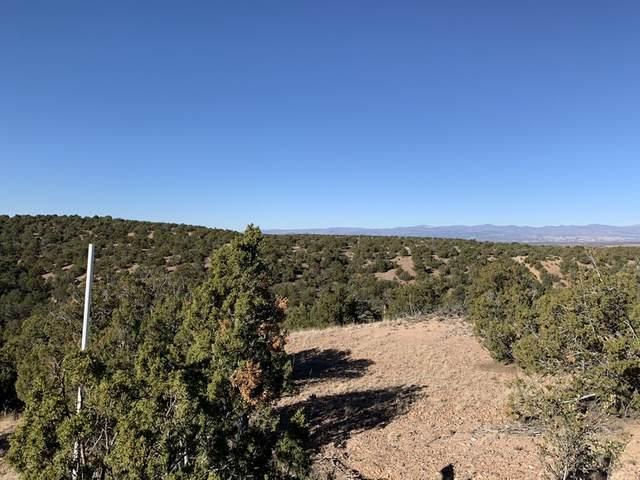 3282 Monte Sereno Drive-Lot 61, Santa Fe, NM 87506 (MLS #202001806) :: The Desmond Hamilton Group