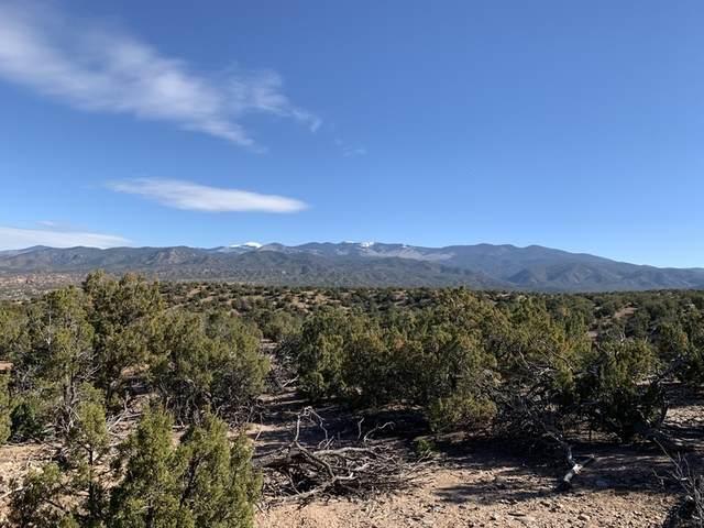 3293 Monte Sereno Drive- Lot 51, Santa Fe, NM 87506 (MLS #202001809) :: The Desmond Hamilton Group