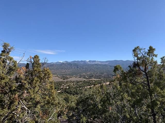 3279 Monte Sereno Drive- Lot 44, Santa Fe, NM 87506 (MLS #202001811) :: The Desmond Hamilton Group
