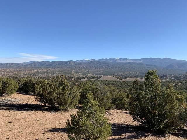 3275 Monte Sereno Drive- Lot 42, Santa Fe, NM 87506 (MLS #202001812) :: The Desmond Hamilton Group