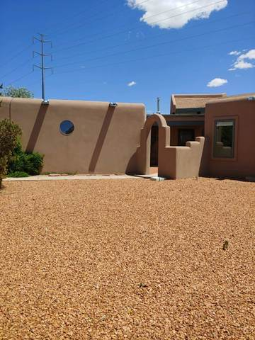 2775 Via Caballero Del Sur, Santa Fe, NM 87505 (MLS #202001817) :: The Desmond Hamilton Group