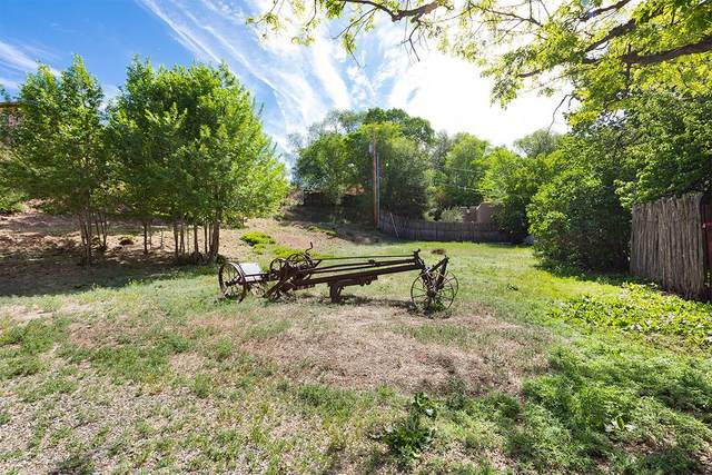 265 (288) Calle Juanita Tract A2, Santa Fe, NM 87501 (MLS #202001826) :: Berkshire Hathaway HomeServices Santa Fe Real Estate