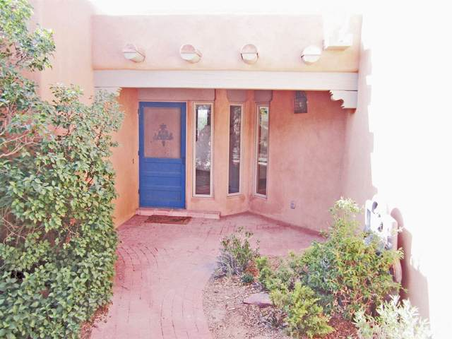 5 Condesa Court, Santa Fe, NM 87508 (MLS #202001832) :: The Desmond Hamilton Group