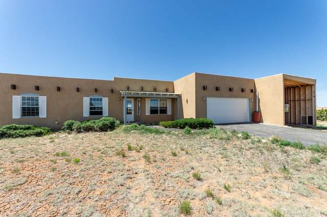 7 Azul Ct, Santa Fe, NM 87508 (MLS #202001868) :: The Desmond Hamilton Group