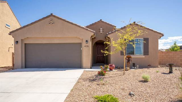 4135 Las Brisas, Santa Fe, NM 87507 (MLS #202001876) :: The Desmond Hamilton Group
