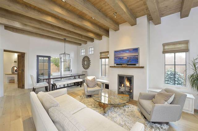 100 Pena Place, Santa Fe, NM 87501 (MLS #202001884) :: The Desmond Hamilton Group