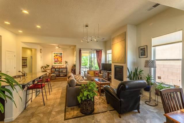 19 Calle Agua Clara, Santa Fe, NM 87508 (MLS #202001904) :: The Desmond Hamilton Group