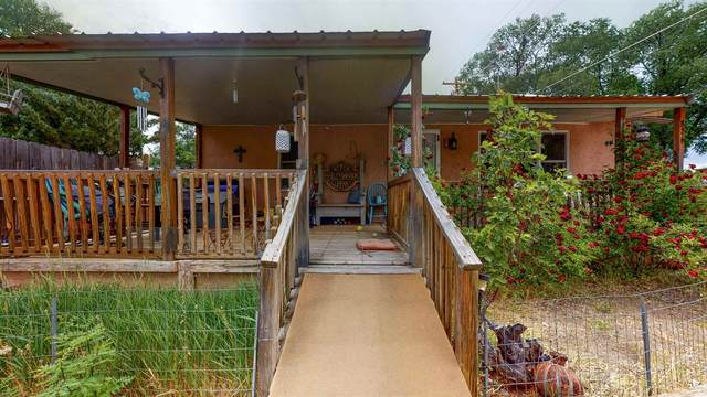 826 E Fairview, Espanola, NM 87532 (MLS #202001927) :: The Desmond Hamilton Group
