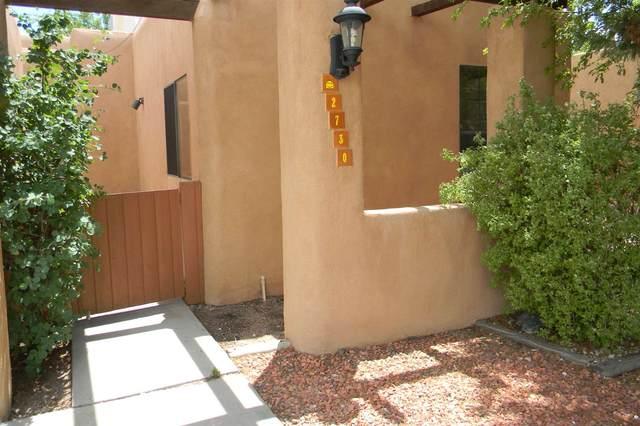 2730 La Bajada, Santa Fe, NM 87505 (MLS #202001935) :: The Desmond Hamilton Group