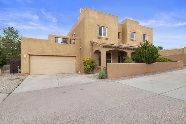 6955 Golden Mesa, Santa Fe, NM 87507 (MLS #202001981) :: The Very Best of Santa Fe