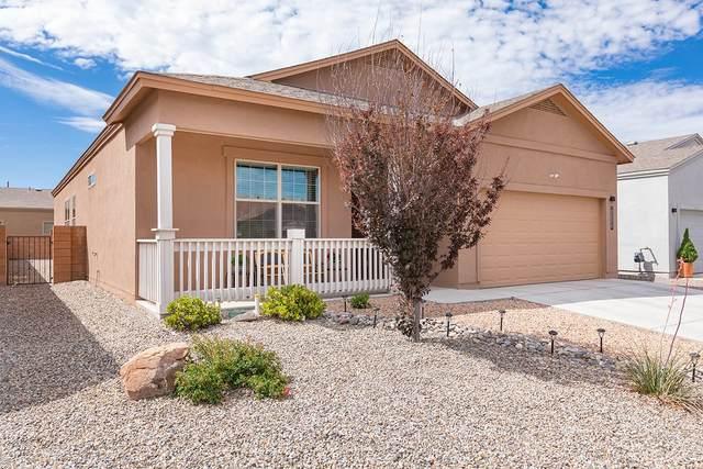 5226 Via Del Sol, Santa Fe, NM 87507 (MLS #202002004) :: The Very Best of Santa Fe