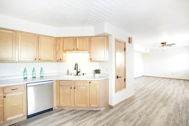 3300 Rufina #20, Santa Fe, NM 87507 (MLS #202002019) :: The Desmond Hamilton Group