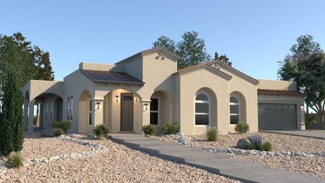 130 Mirador, White Rock, NM 87547 (MLS #202002022) :: Berkshire Hathaway HomeServices Santa Fe Real Estate